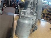 DEVILBISS Spray Equipment JGHV-520